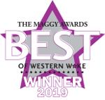 The Maggy Awards Winner 2019