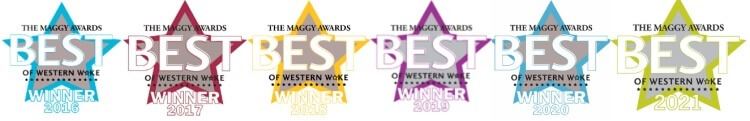 Maggy best attorney awards
