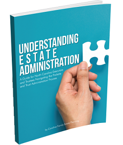 Free probabte and estate administration guide