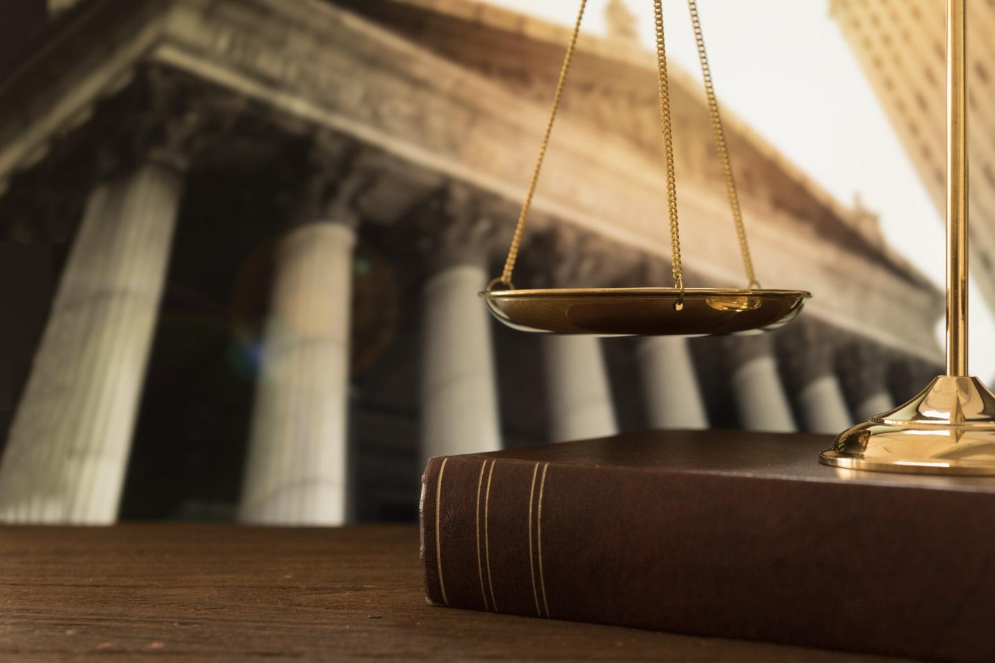 Criminal Lawyer Fairfax VA