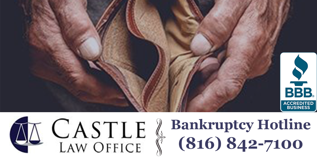 how do i file for bankruptcy in kansas city