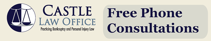 Free Consultation With Castle Law Office