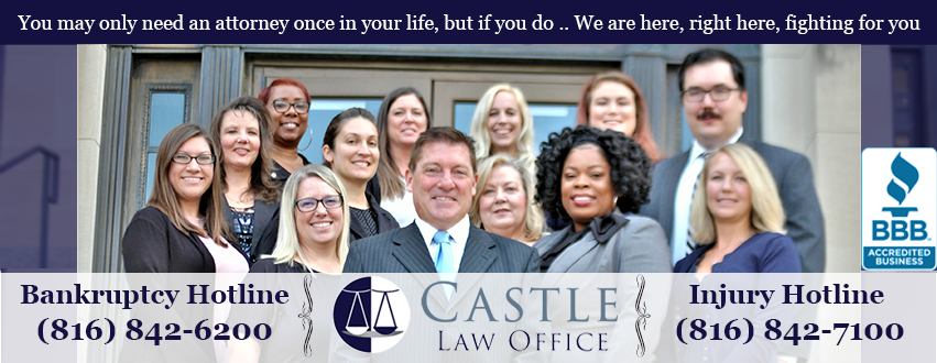 Castle Law Office Staff