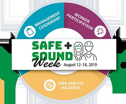 Safe + Sound Week