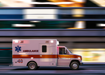 why do ambulance rides cost so much in Kansas City