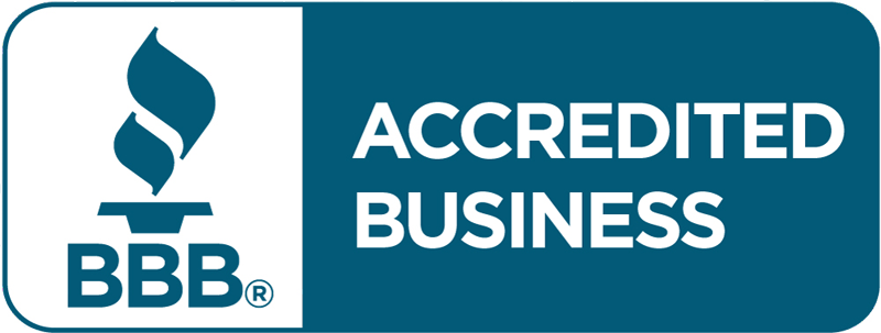 BBB Accredited Castle Law Office