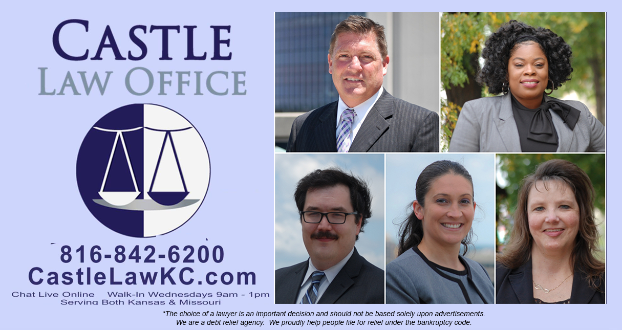 Most Common Reasons to File for Bankruptcy in Kansas City