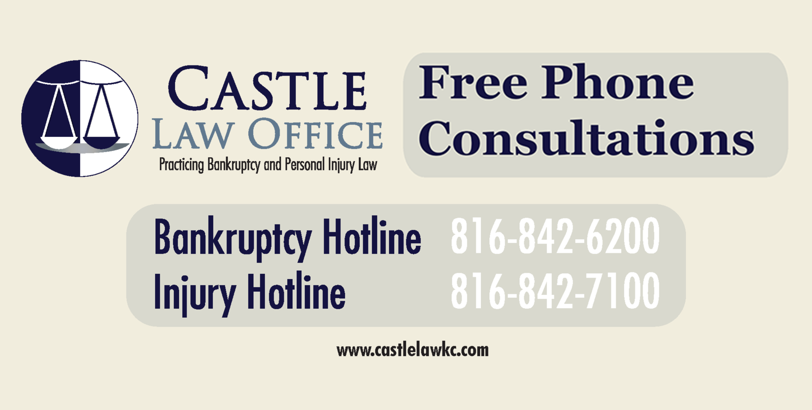 bankruptcy and personal injury lawyers kansas city
