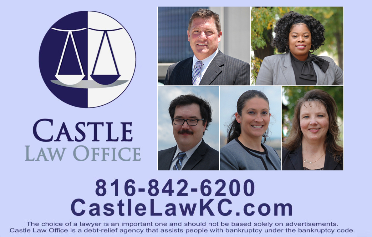 spouse filing for bankruptcy in kansas city
