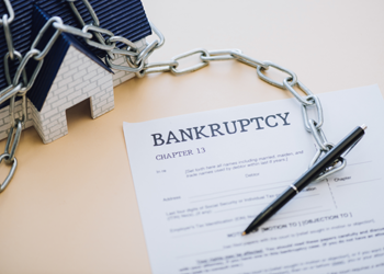 chapter 13 bankruptcy exemptions in Kansas and Missouri