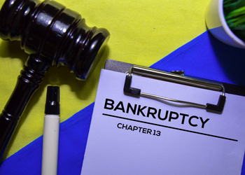 benefits of filing chapter 13 bankruptcy Kansas City