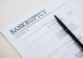 filing chapter 13 bankruptcy in kansas city