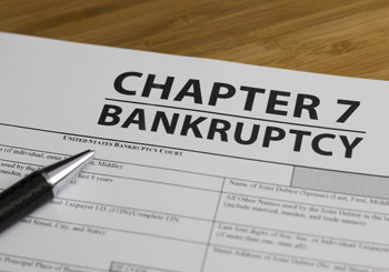 filing chapter 7 bankruptcy in kansas city
