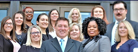 representation in kansas city for personal injury victims