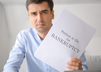 filing bankruptcy Kansas City
