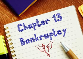 filing chapter 13 bankruptcy kansas city