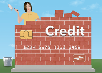getting a credit card after bankruptcy in Kansas City