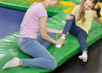 Kansas City personal injury law firm for amusement or water park injuries