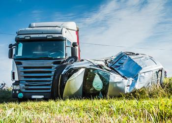 kansas city truck accident