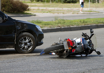 Kansas City motorcycle accident lawyer