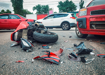 motorcycle accident personal injury lawyer in Kansas City