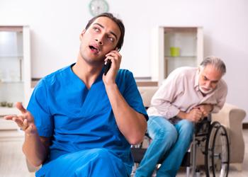 Kansas City personal injury lawyer for nursing home abuse