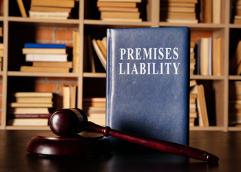 Kansas City personal injury lawyer for a premises liability case