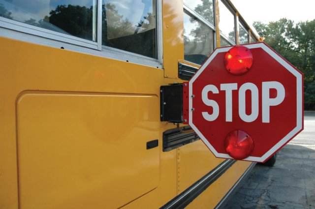 National School Bus Safety Week Awareness