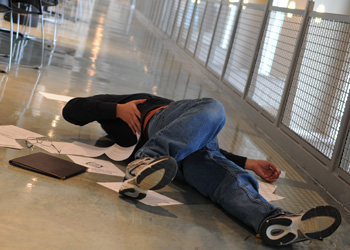 Kansas City personal injury lawyer for slip-and-fall accident