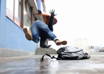 Personal Injury Attorney for Slip & Fall Cases in Kansas City