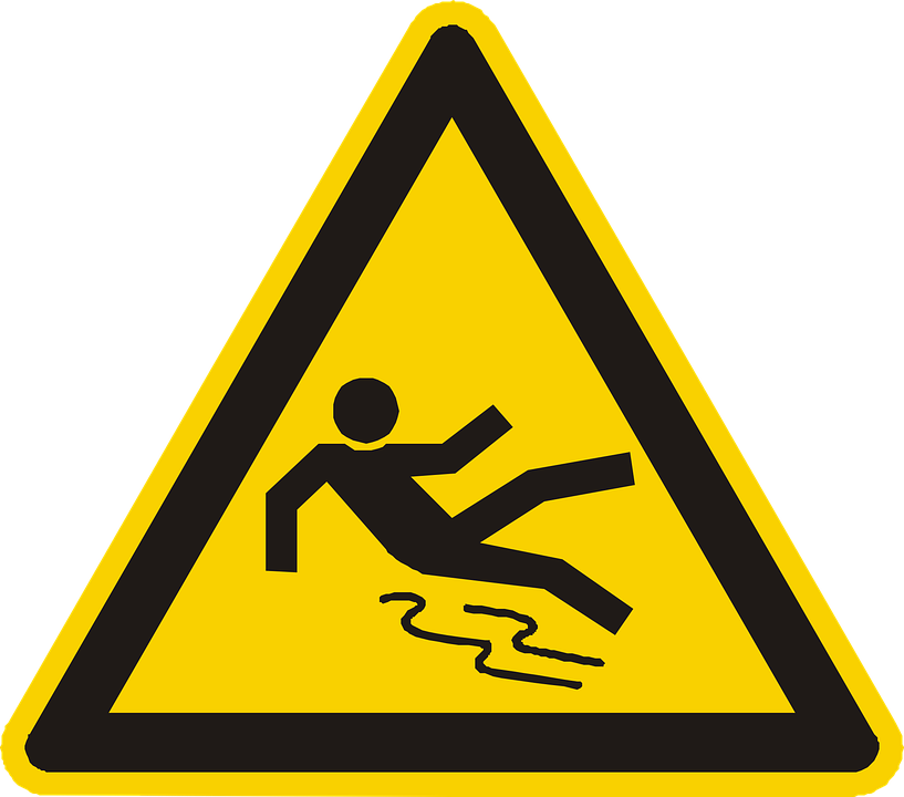 slip and fall accident kansas city