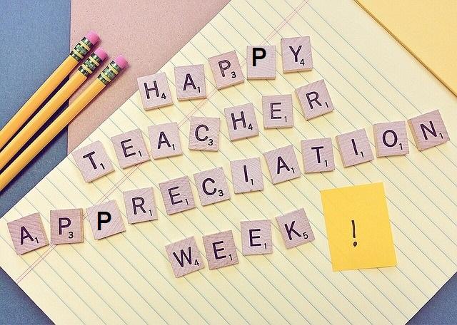 teacher appreciation week in kansas city