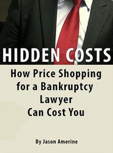 price shopping kansas city bankruptcy attorneys
