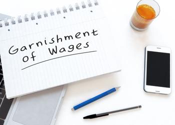 wage garnishment Kansas City