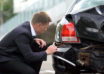 what to do after a car accident in kansas city