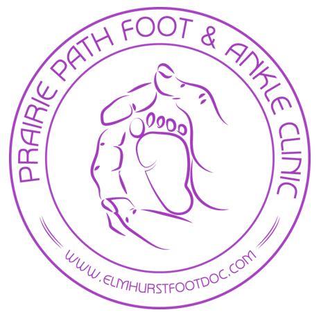 LOGO for Prairie Path Foot & Ankle Clinic