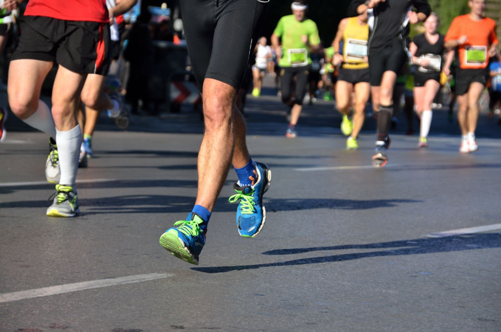 Runners are some of the most frequent plantar fasciitis patients that we see
