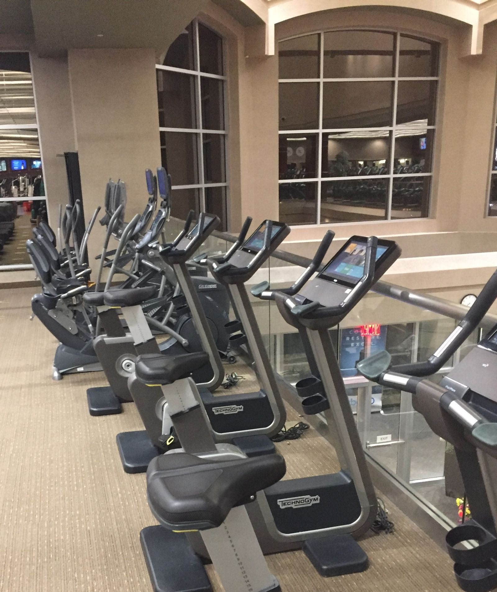 Winter is a great time to embrace alternative cardio options