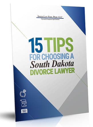 15 Tips for Choosing a Divorce Lawyer in South Dakota