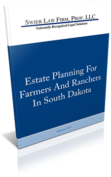 Estate Planning for Farmers and Ranchers in South Dakota