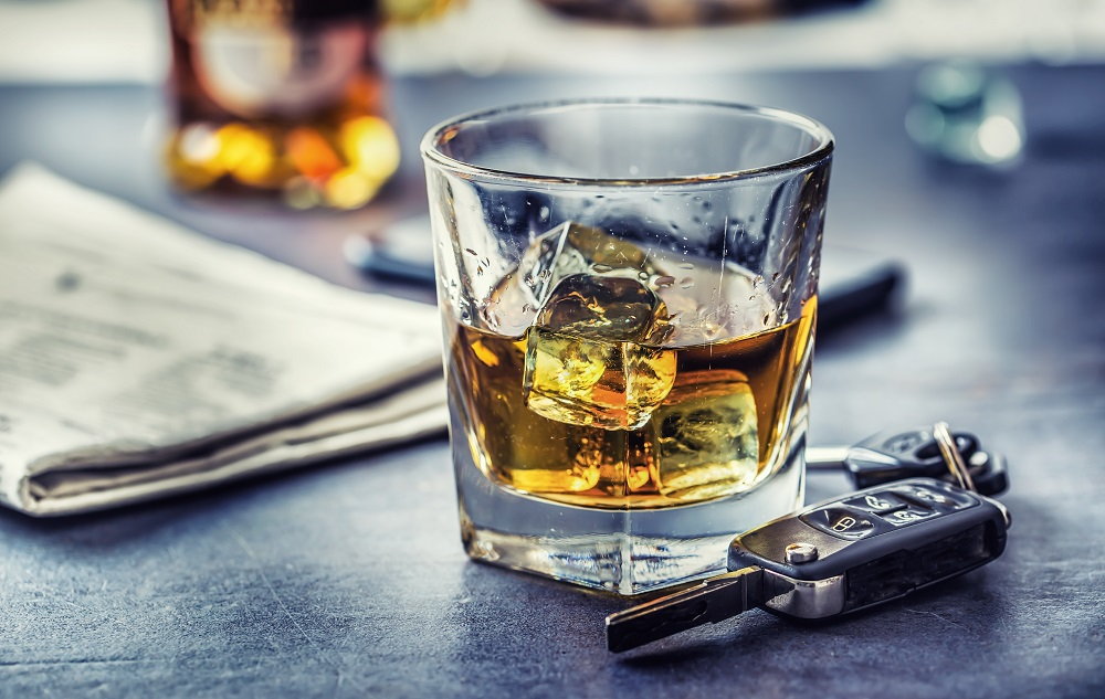 Swier Law Firm DUI Counsel