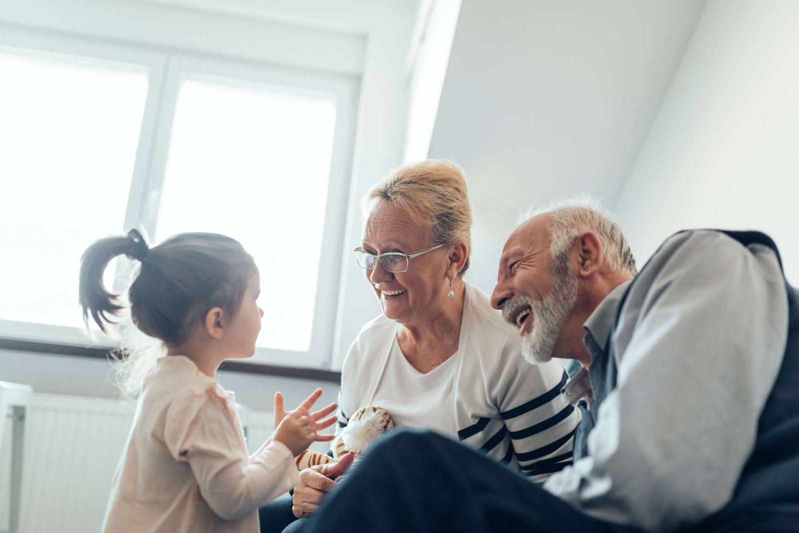 Swier Law Firm Grandparent Visitation