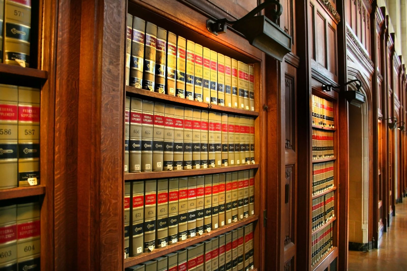 Swier Law Firm Library