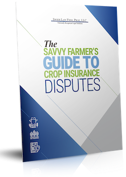Crop Insurance Disputes Swier Law Firm