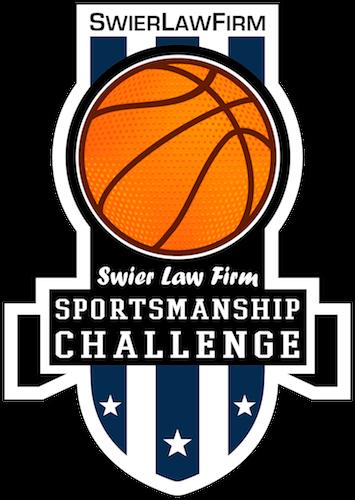 Swier Law Firm Sportsmanship Challenge