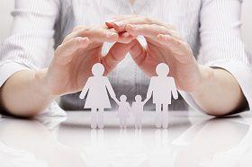 establishing grandparent custody of a child