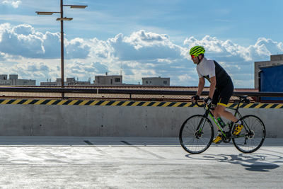 Most Common Bicycle Accident Injuries