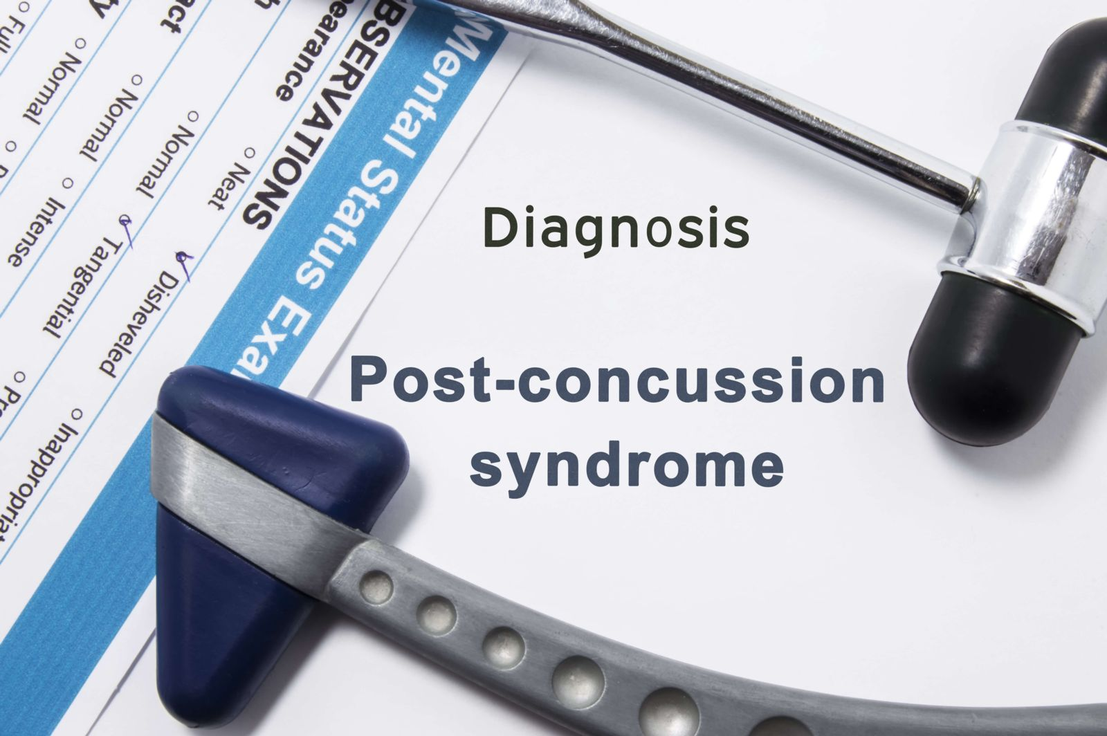 Post Concussion Syndrome Jim Dodson Law