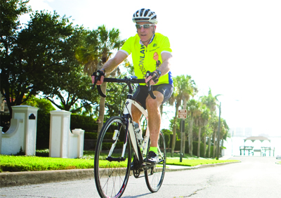 How Bike Riders Can Remain Visible On Florida Roads Jim Dodson Law