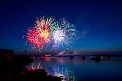 Laws and dangers of Florida fireworks